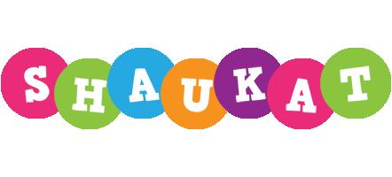 Shaukat friends logo