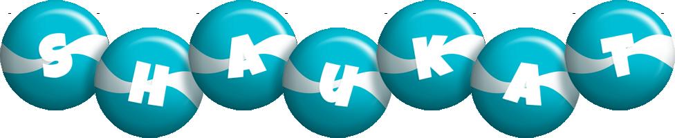 Shaukat messi logo