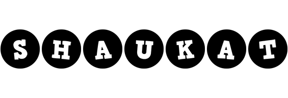 Shaukat tools logo