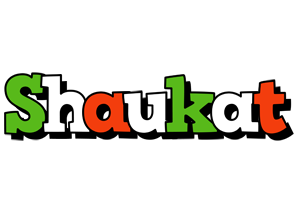 Shaukat venezia logo