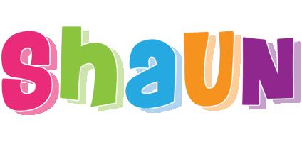 Shaun friday logo