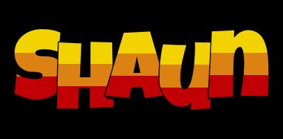 Shaun jungle logo