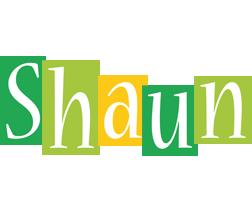 Shaun lemonade logo