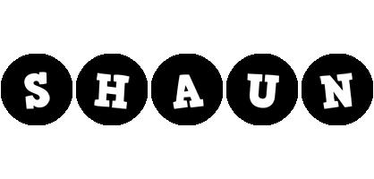 Shaun tools logo