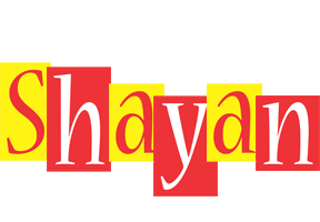 Shayan errors logo