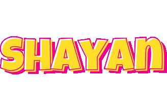 Shayan kaboom logo