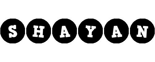 Shayan tools logo