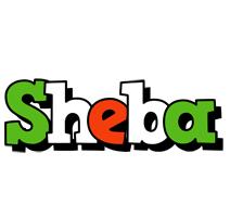 Sheba venezia logo
