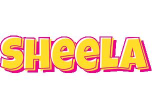 Sheela kaboom logo