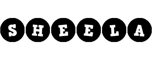 Sheela tools logo
