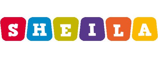 Sheila kiddo logo
