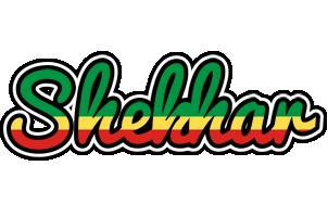 Shekhar african logo