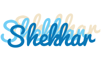 Shekhar breeze logo