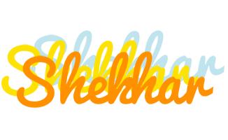 Shekhar energy logo
