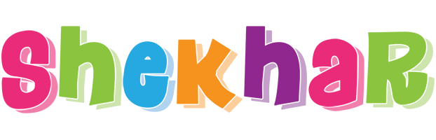 Shekhar friday logo