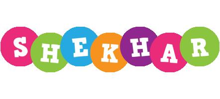 Shekhar friends logo