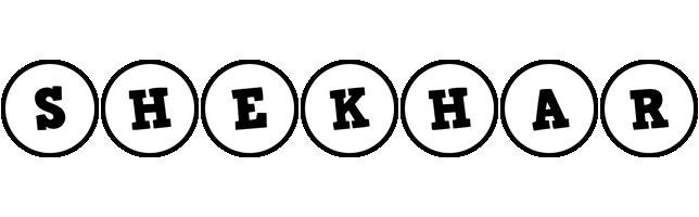 Shekhar handy logo