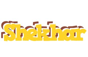 Shekhar hotcup logo