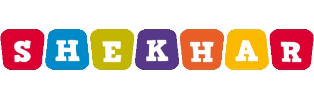 Shekhar kiddo logo