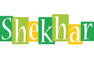 Shekhar lemonade logo