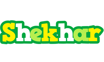 Shekhar soccer logo