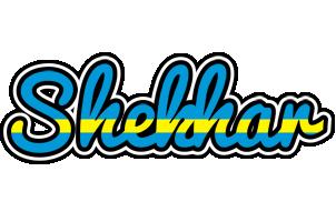 Shekhar sweden logo