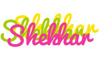 Shekhar sweets logo