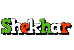 Shekhar venezia logo