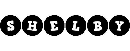 Shelby tools logo