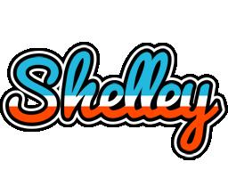 Shelley america logo