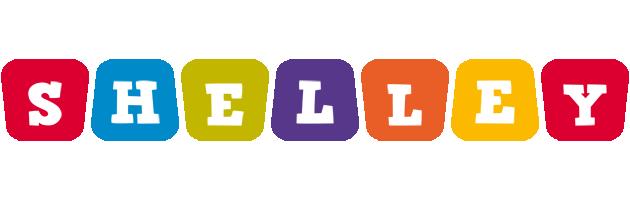 Shelley daycare logo