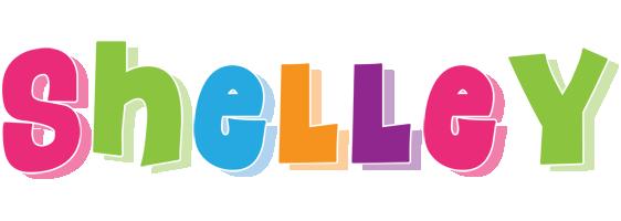 Shelley friday logo