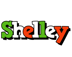 Shelley venezia logo