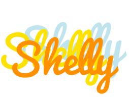 Shelly energy logo