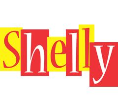 Shelly errors logo