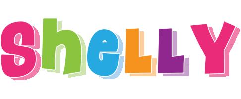 Shelly friday logo
