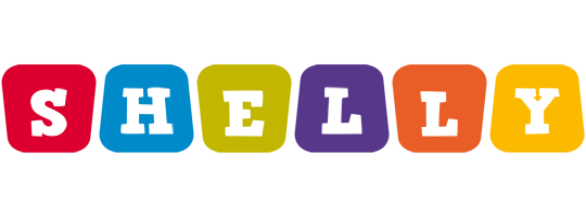 Shelly kiddo logo