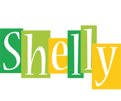 Shelly lemonade logo