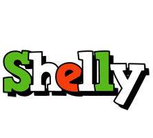 Shelly venezia logo