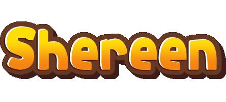 Shereen cookies logo