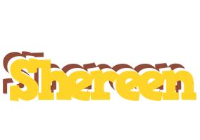 Shereen hotcup logo
