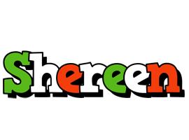 Shereen venezia logo