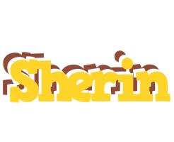 Sherin hotcup logo