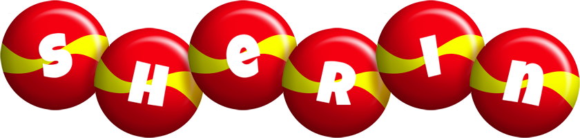 Sherin spain logo