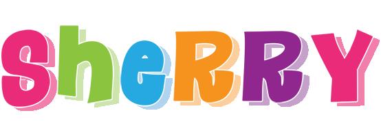 Sherry friday logo
