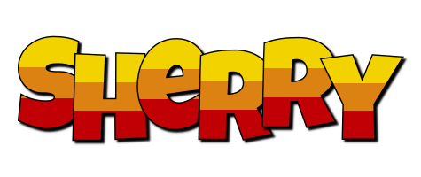 Sherry jungle logo