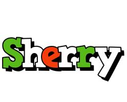 Sherry venezia logo