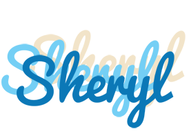 Sheryl breeze logo