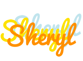 Sheryl energy logo