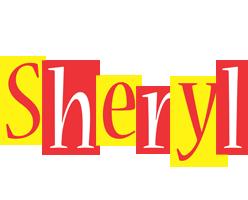 Sheryl errors logo